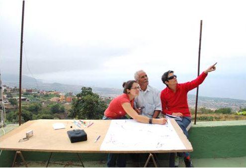 SGI Tenerife