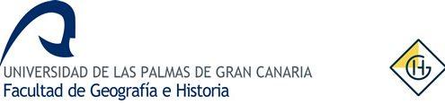 Logo Facultad de Geografía e Historia