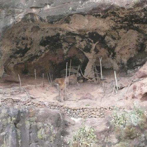 Foto 7. Cueva del Lino. © Nacho1951.Wikiloc